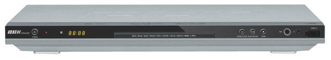 BBK DVD-плеер BBK DV626SI
