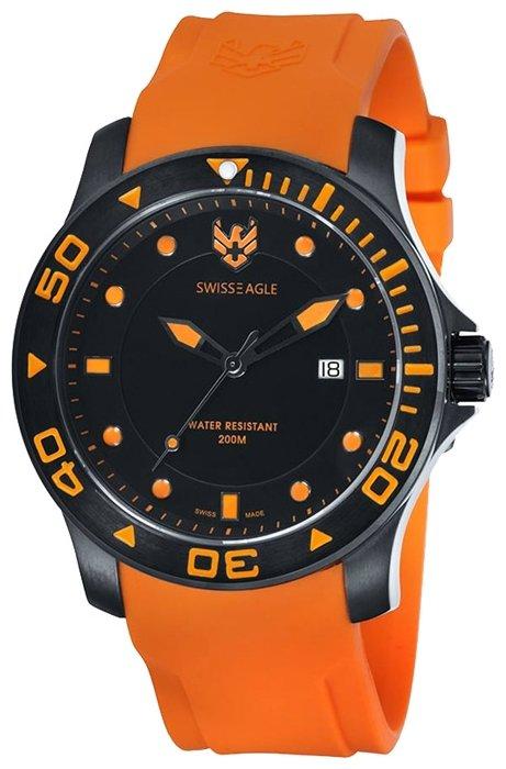 Наручные часы Swiss Eagle SE-9002-04