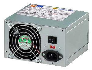 AcBel Polytech E2 Power 440 400W (API5PC45)