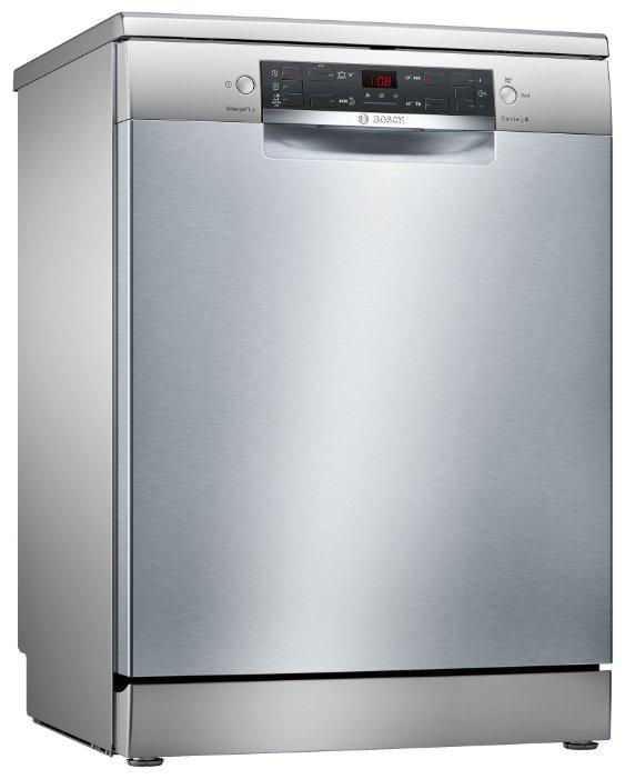Посудомоечная машина Bosch SMS44GI00R — купить по выгодной цене на Яндекс.Маркете