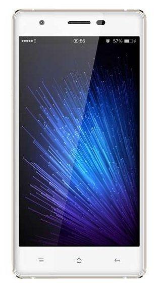 Ritzviva K500 LTE (белый)