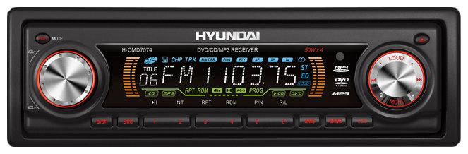 Hyundai H-CMD7074 (2006)