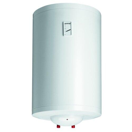 Накопительный электрический водонагреватель Gorenje TGU 80 NG B6 накопительный электрический водонагреватель gorenje tg 80 ng b6