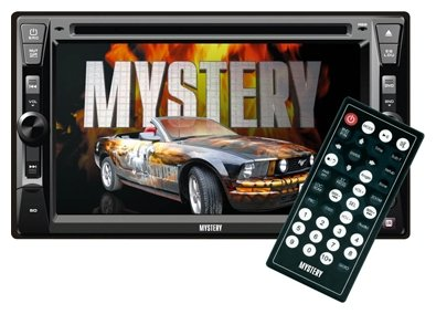 Mystery MDD-6240S