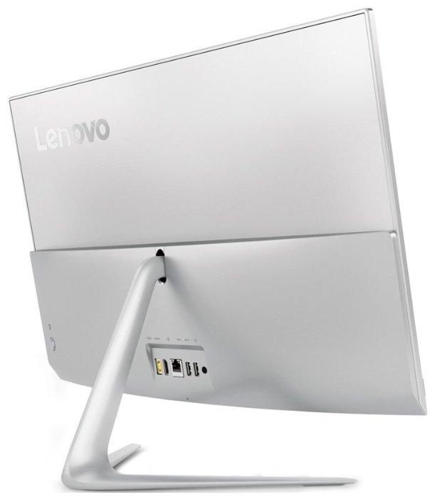 Моноблок 23`` Lenovo IdeaCentre AIO 520S