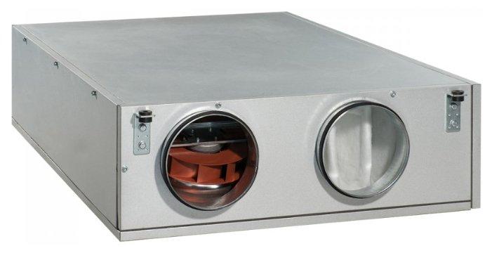 Вентиляционная установка VENTS ВУТ 350 ПЭ ЕС