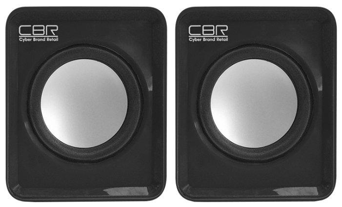 CBR Компьютерная акустика CBR CMS 90