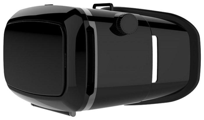 Очки виртуальной реальности Merlin Immersive 3D VR Lite