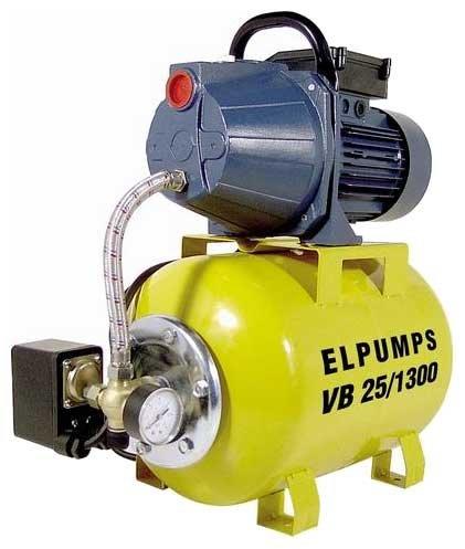 Насосная станция Elpumps VB 25/1300