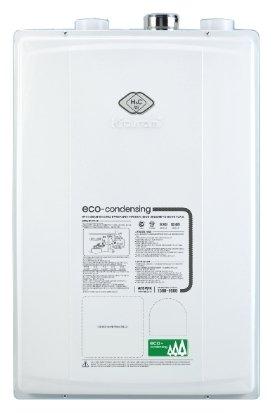 Kiturami Eco Condensing 16R