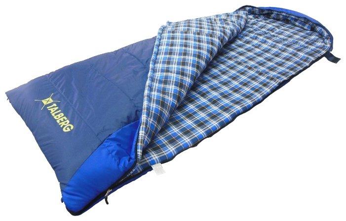 Спальный мешок Talberg Bussen -22
