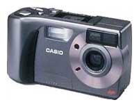Фотоаппарат CASIO QV-5000SX