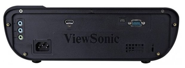 Проектор Viewsonic PJD7720HD