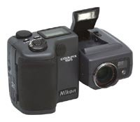 Фотоаппарат Nikon Coolpix 995