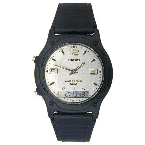 Наручные часы CASIO AW-49HE-7A наручные часы casio aw 81d 7a