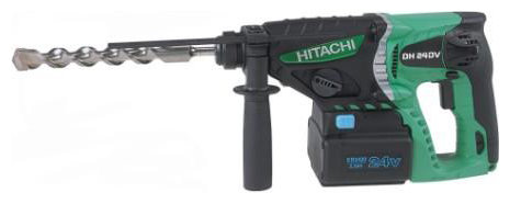 Hitachi DH24DV