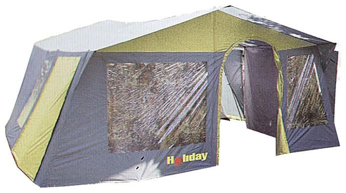 Палатка Holiday GRANGE 6
