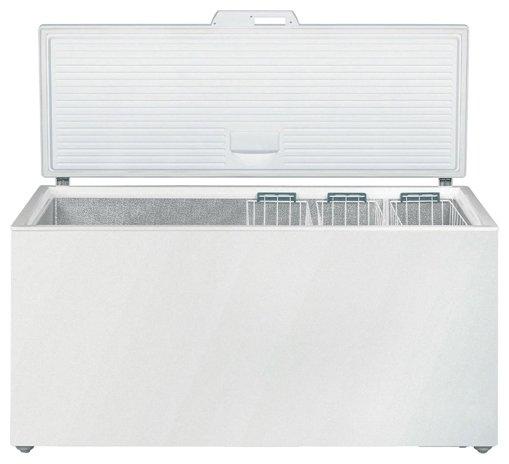 Морозильный шкаф Liebherr GT 6122