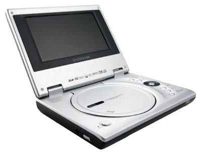Daewoo Electronics DPC-7409PD