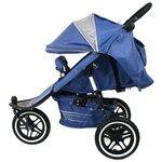 Прогулочная коляска Valco Baby Matrix