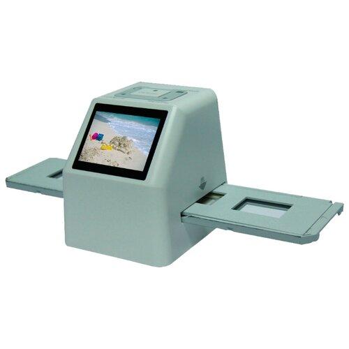 Сканер ESPADA QPix MDFC 1400 белый