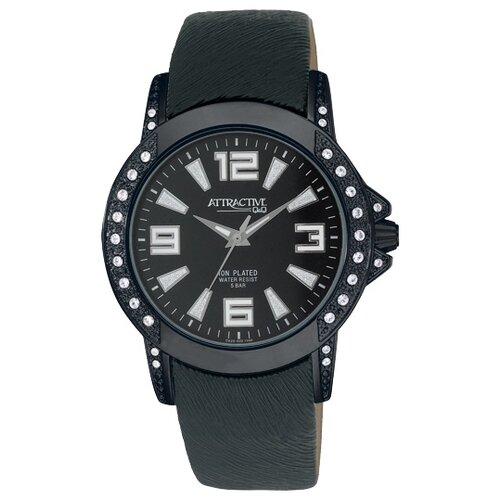 Фото - Наручные часы Q&Q DA25-505 q and q db39 505