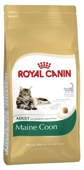 Royal Canin Maine Coon Adult (10 кг)