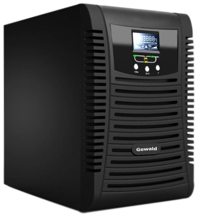 Gewald Electric HT1101