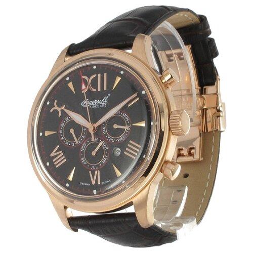 Наручные часы Ingersoll IN2810RBK наручные часы ingersoll i03301