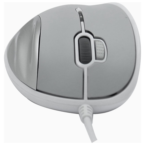 Мышь Arctic Cooling M571 Wired Laser Gaming Mouse Grey USB