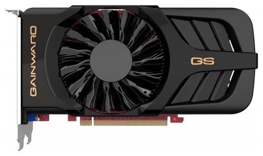 Gainward GeForce GTX 560 822Mhz PCI-E 2.0 1024Mb 4040Mhz 256 bit DVI HDMI HDCP