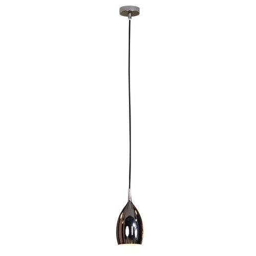 Потолочный светильник Lussole Collina LSQ-0706-01, E14, 40 Вт