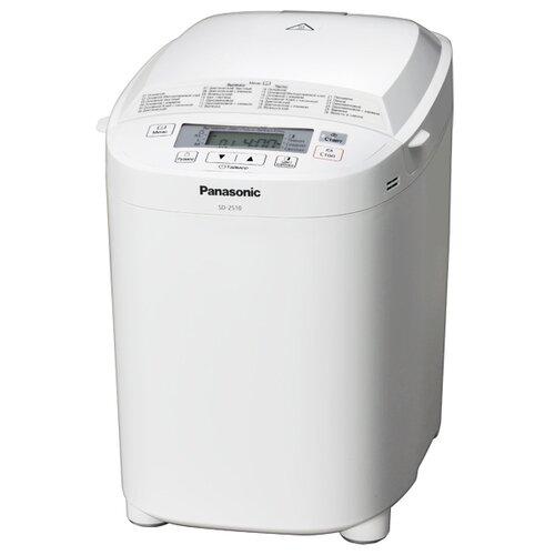 Хлебопечка Panasonic SD-2510 белый