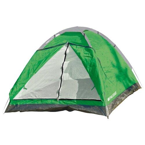 Палатка Palisad 69523 зеленый