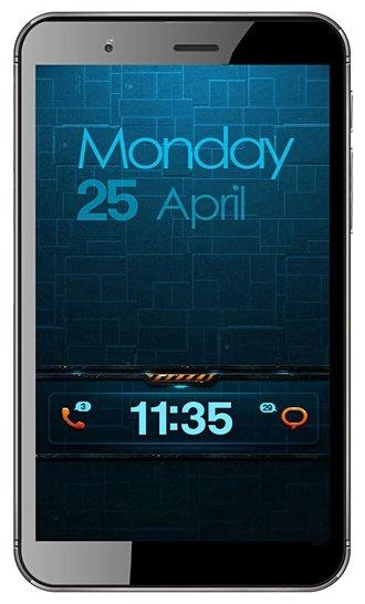 Dunobil Titan QC 3G