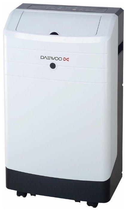 Daewoo Electronics DOB-F125RH