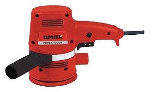 Эксцентриковая шлифмашина OMAX 07002 EXTRA