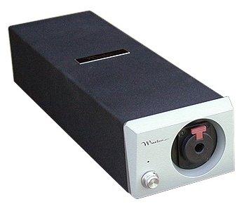 Усилитель для наушников Musica Hpa-40