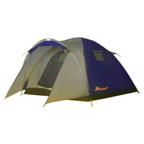Палатка LANYU LY-1637 синий