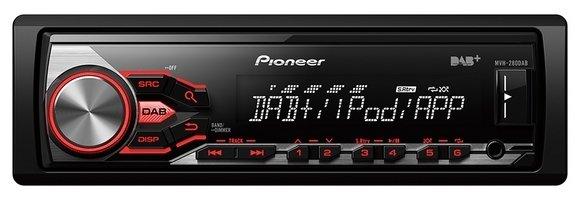 Pioneer MVH-280DAB