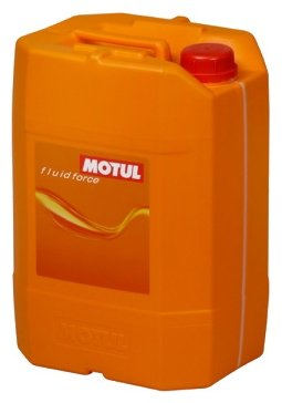Моторное масло Motul Outboard 2T 20 л