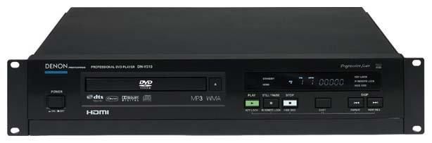 Denon DVD-плеер Denon DN-V210