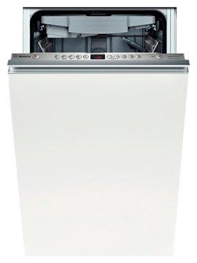 Bosch Serie 6 SPV 58M50