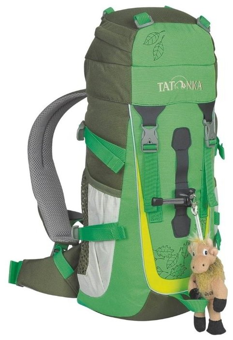Рюкзак TATONKA Mowgli 16