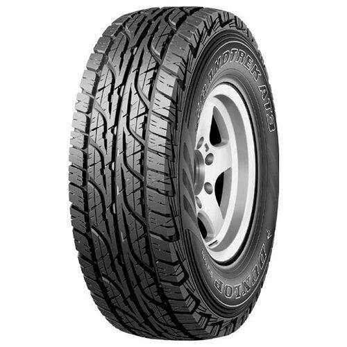 цена на Автомобильная шина Dunlop Grandtrek AT3 225/70 R15 100T летняя