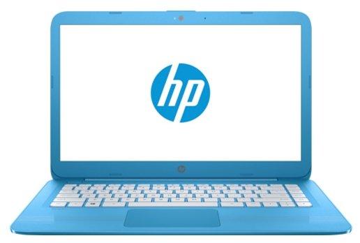 Ноутбук HP Stream 14-ax000