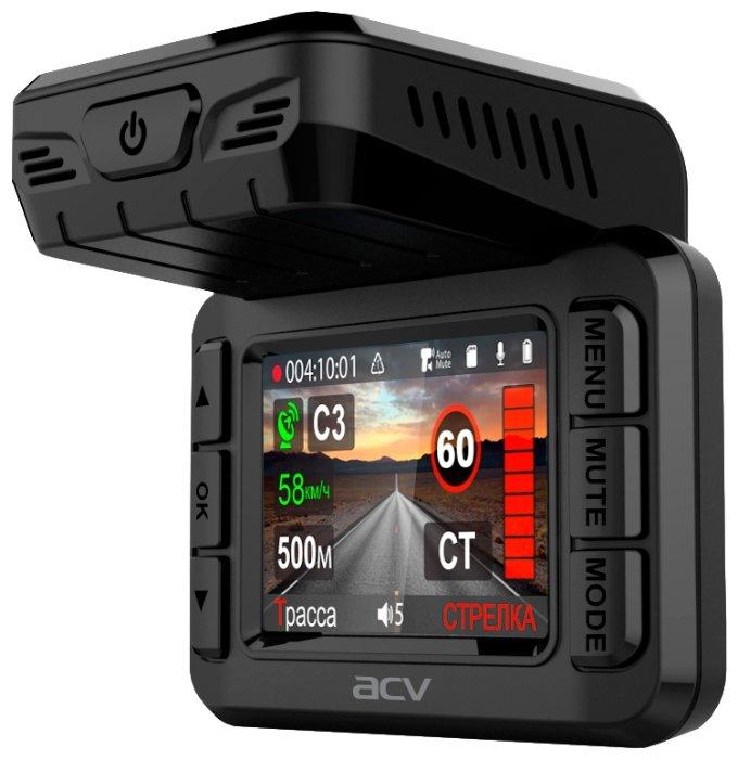 ACV ACV GX8000