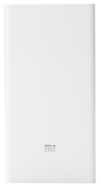 Xiaomi Mi Power Bank 20000