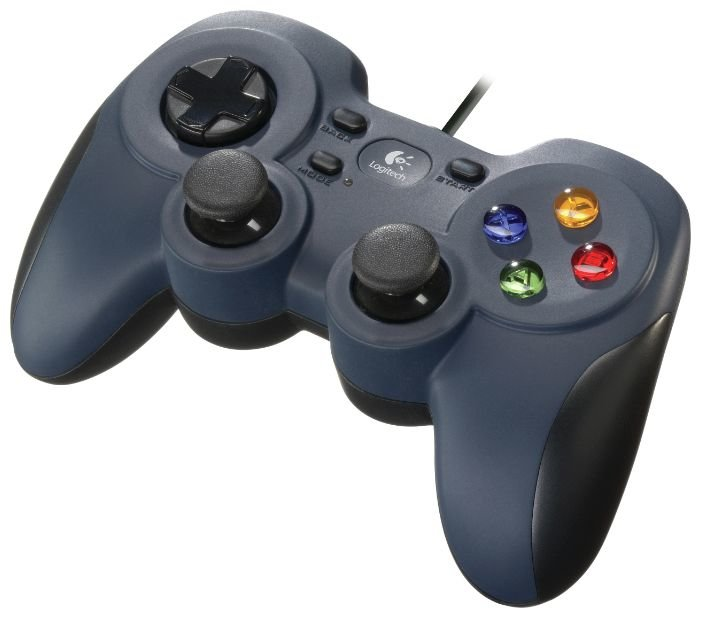 Геймпад LOGITECH F310 Gamepad USB (940-000135)
