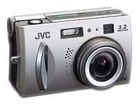 Фотоаппарат JVC GC-X1E